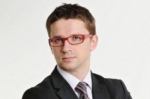 Michal Houštecký, generální ředitel společnosti ARBES Technologies