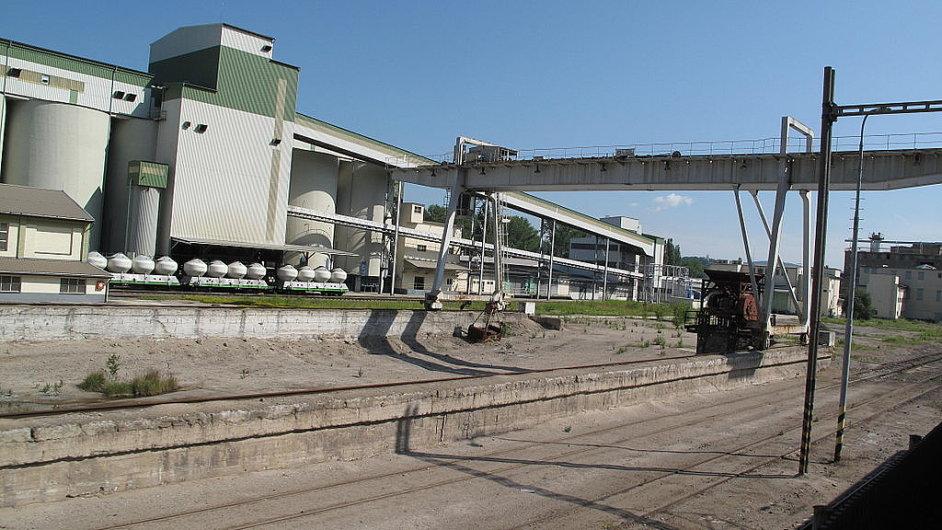 Českomoravský cement