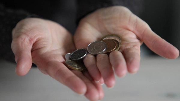 Co jsme si nově uvědomili, je skutečnost, že chudí jsou vlastně i ti bohatí.
