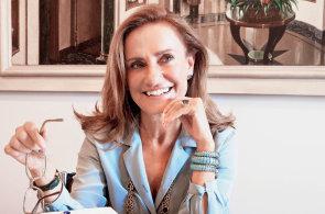 Kámen musí mít duši, říká hlavní designérka šperků Bulgari