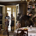 Recenze: Hřebejkův nový film Zahradnictví se Pelíškům nevyrovná, působí jako dlouhé torzo