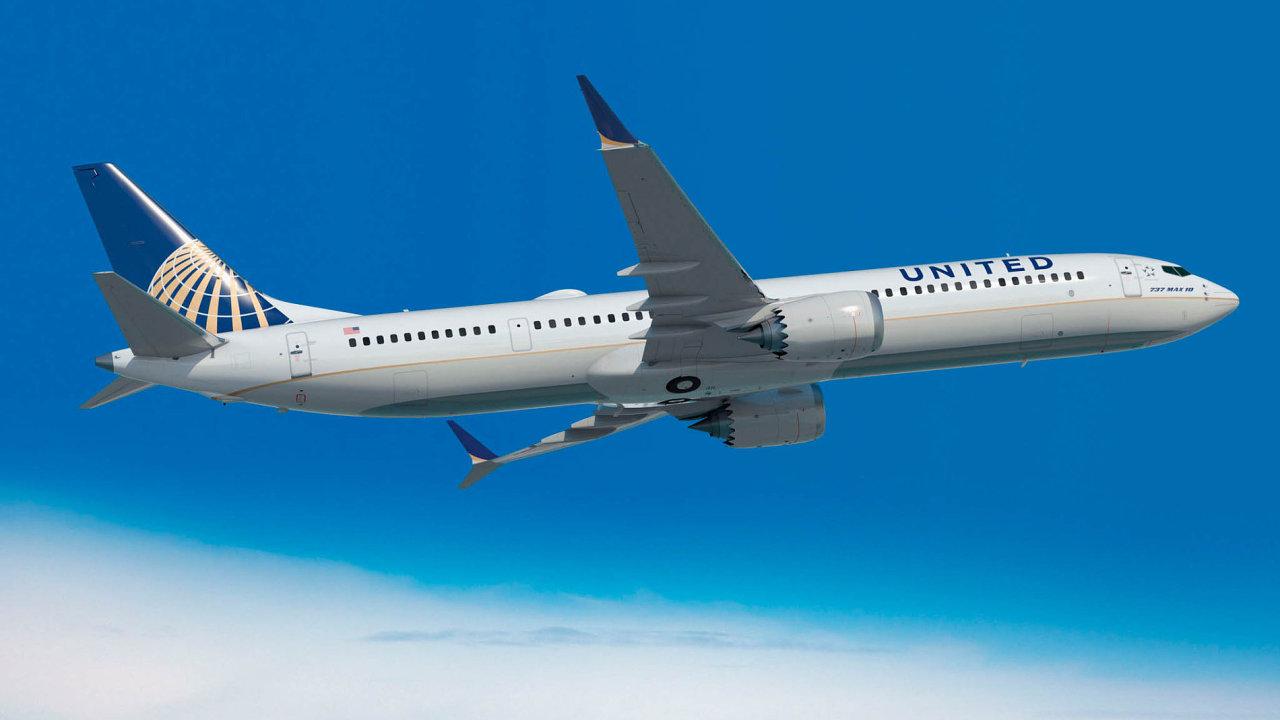 Nadvláda Boeingu a Airbusu možná brzy skončí - Ilustrační foto.