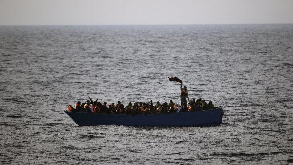 Podle Česka může za neuspokojivé naplňování kvót malá spolupráce ze strany Řecka a Itálie. – Ilustrační foto