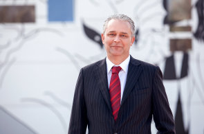 Milan Fujita, ředitel čínské pobočky Y Softu