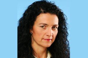 Markéta Bauerová, obchodní ředitelka společnosti SAP ČR