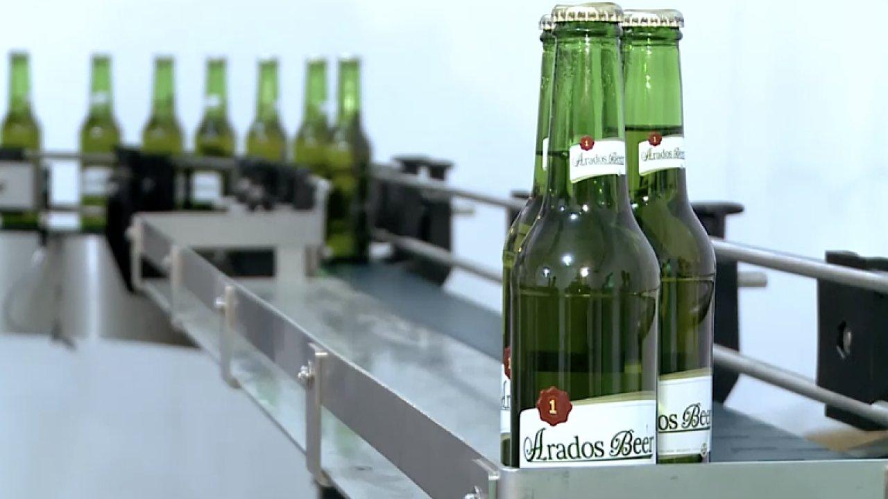 Dva Syřané založili vlastní pivovar. Pivo vaří podle českého know-how