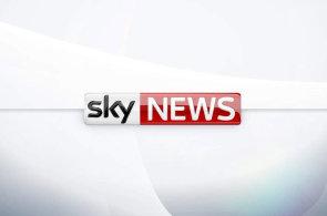 Logo stanice Sky News