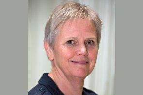 Hélene Goessaert, členka představenstva ČSOB