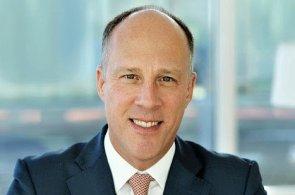 Xavier Dedullen, výkonný viceprezident společnosti Ericsson