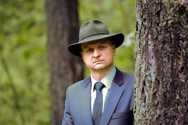 Z firmy Lesy ČR odchází bývalý pověřený ředitel Tomáš Pospíšil.