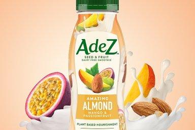 AdeZ se na konci roku 2018 objeví u nás na trhu.