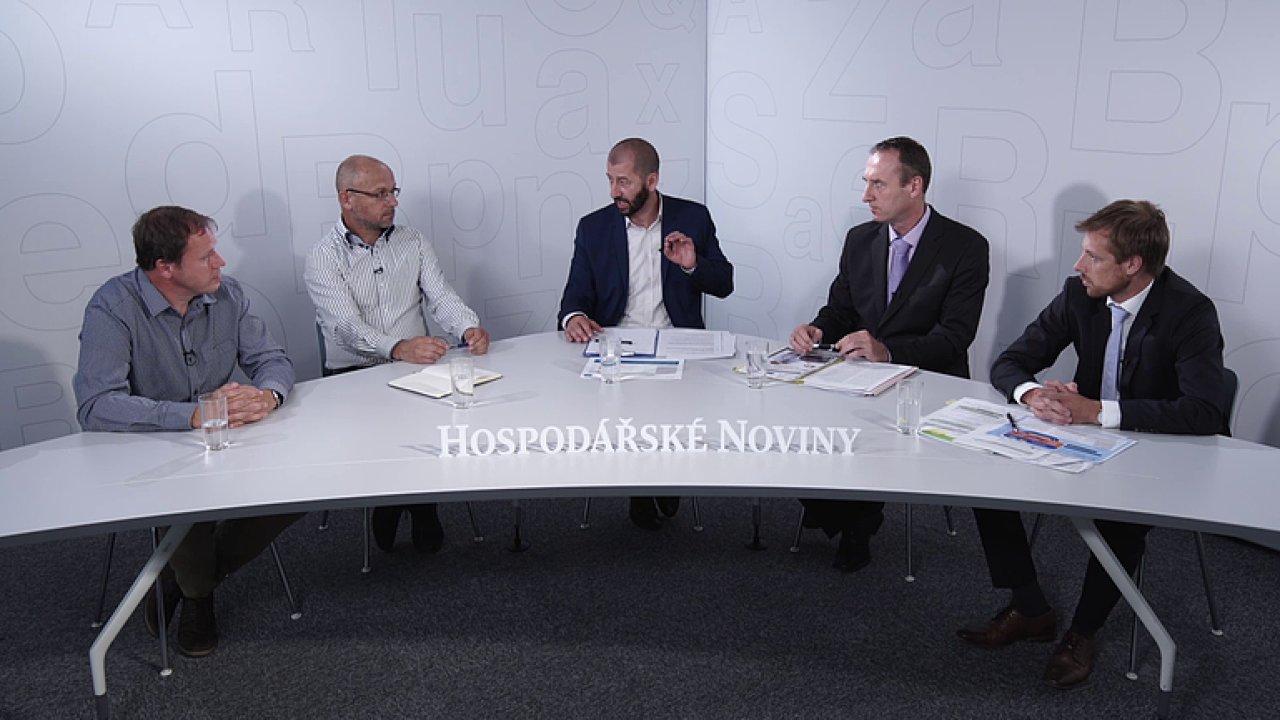 Diskuze HN: Krize na bytovém trhu: stát musí podporovat nájemní bydlení.