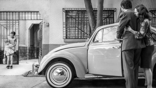 Do Hollywoodu a dál. Netflix posílá své úspěšné mexické drama Roma do kin 40 zemí. Co to znamená pro budoucnost distribuce?