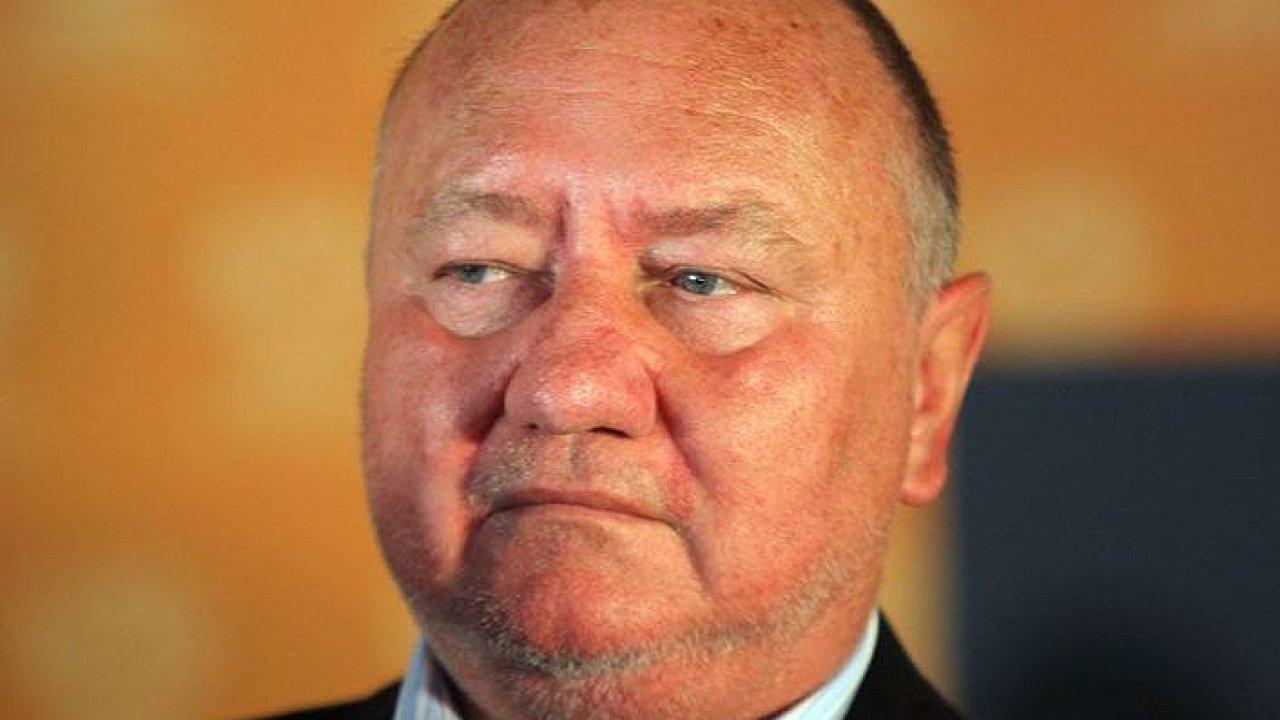 Jandák pohrozil Černému: Jednu mu fláknu. Je to hnus, byl jsem v šoku, říká Vejvoda.