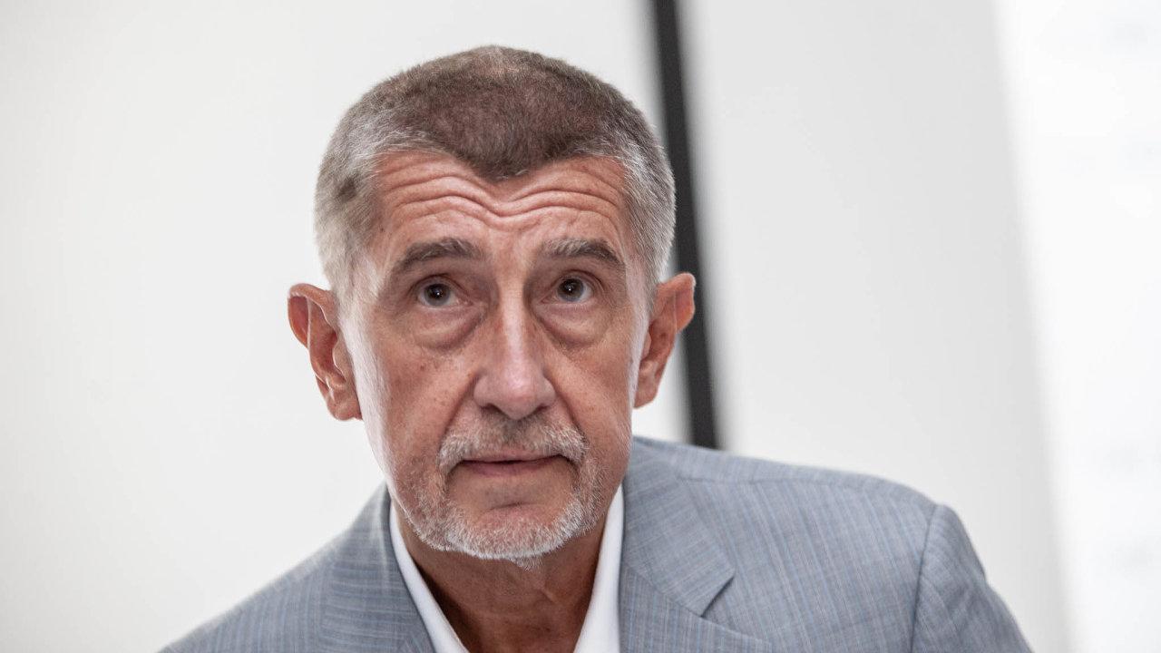 Podle konečného auditu Evropské komise je Andrej Babiš ve střetu zájmů ve vztahu k čerpání peněz z evropských fondů.