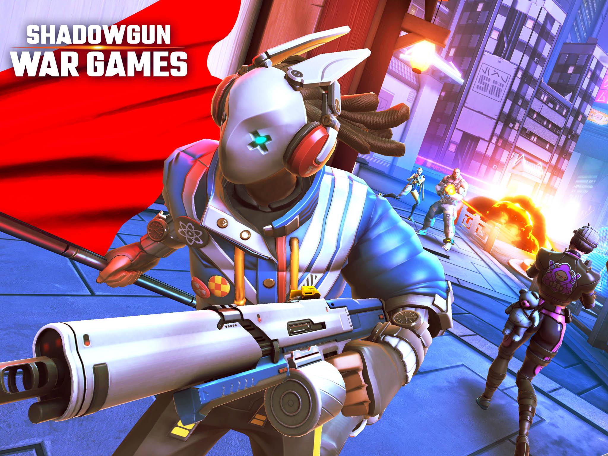 Novinka brněnského herního studia Madfinger Games s názvem Shadowgun War Games chce konkurovat úspěšné hře pro PC akonzole Overwatch.