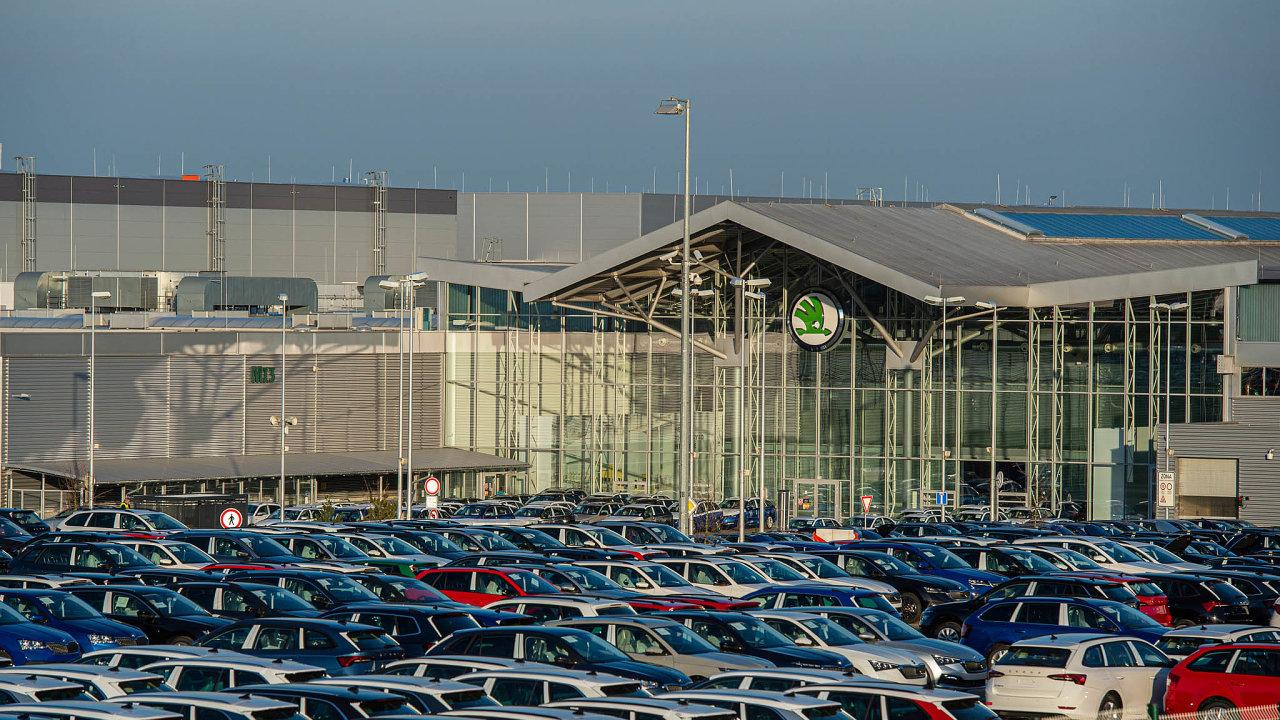 Prostřednictvím produktů členů České leasingové afinanční asociace bylo financováno 28 procent všech nových osobních vozů prvně registrovaných vtuzemsku vprvním čtvrtletí roku 2020.
