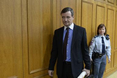 Bývalý hejtman za ČSSD David Rath letos vříjnu nastoupil sedmiletý trest za korupci azmanipulované zakázky Středočeského kraje.