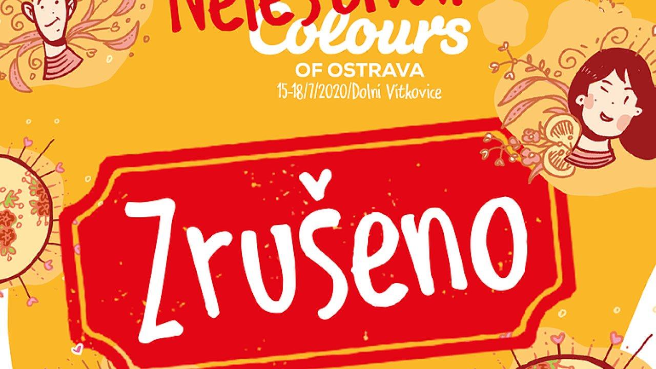 Koronavirus zavřel festival v Ostravě: Jsme zoufalí, mohlo to počkat, škody jsou obří