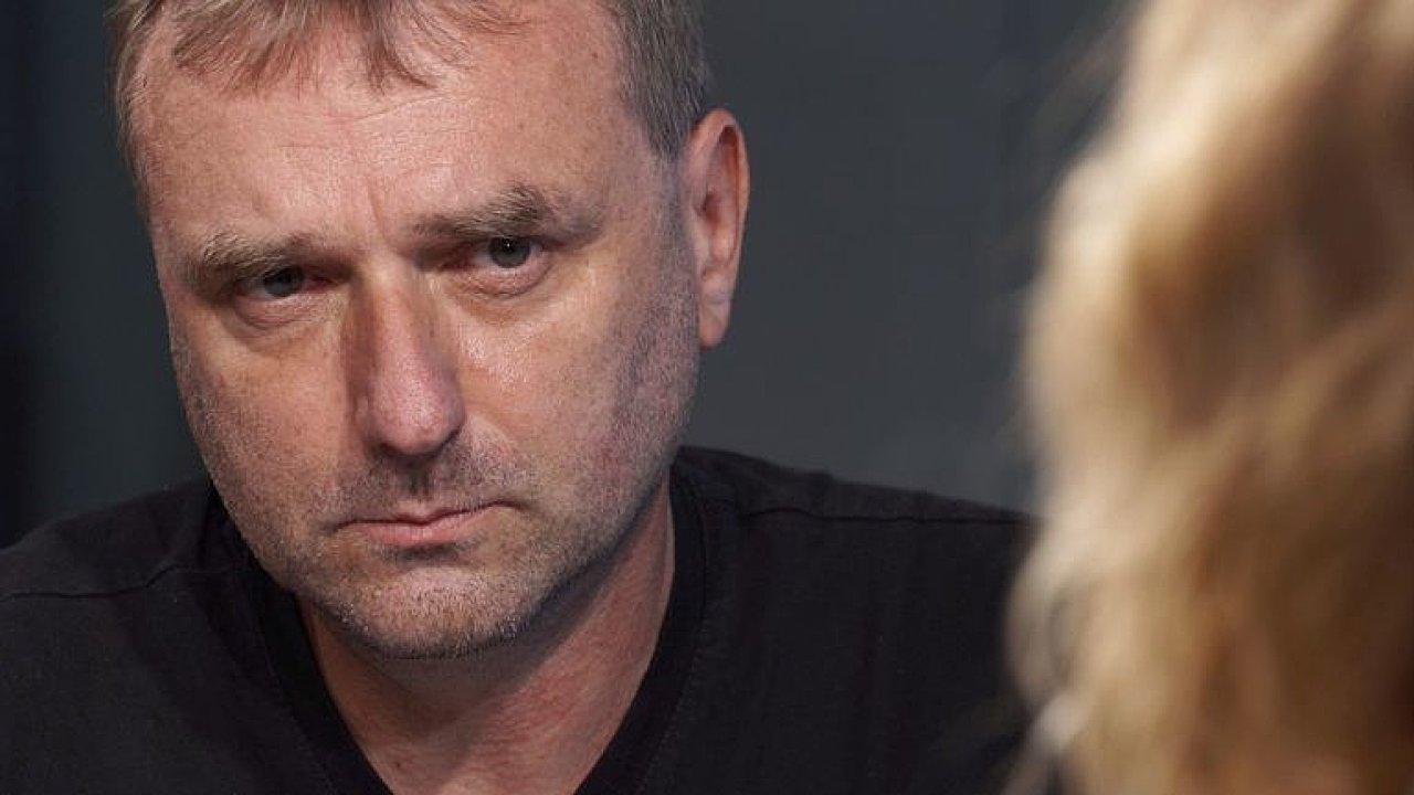 Masakr z jihu Čech jde do kin: Ten příběh mě šokoval, říká producent Krajiny ve stínu
