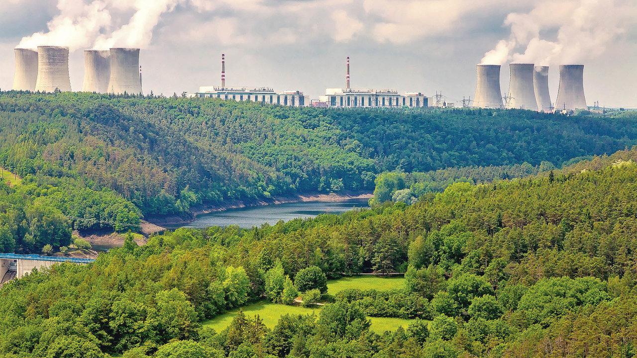 Elektrárna Dukovany je základním zdrojem české energetické soustavy. Svojí výrobou dlouhodobě pokrývá přes 20 procent celkové spotřeby České republiky.