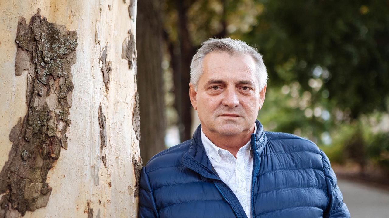 Předsedou Úřadu pro ochranu hospodářské soutěže je Petr Rafaj od července 2009. Končí letos k 1. prosinci.