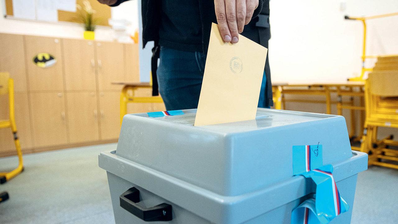 Vroce 2021 proběhnou vČesku volby doPoslanecké sněmovny. Přesný termín zatím není jasný, prezident ho má vyhlásit nejpozději 90 dnů před konáním voleb, ty minulé proběhly vříjnu 2017.