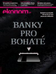 Týdeník Ekonom - č. 24/2012