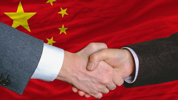 S Čínou se na vzniku nové banky dohodlo dalších 21 zemí Asie