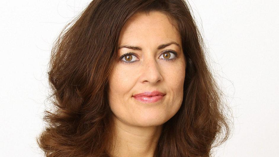 Julie Hrstková