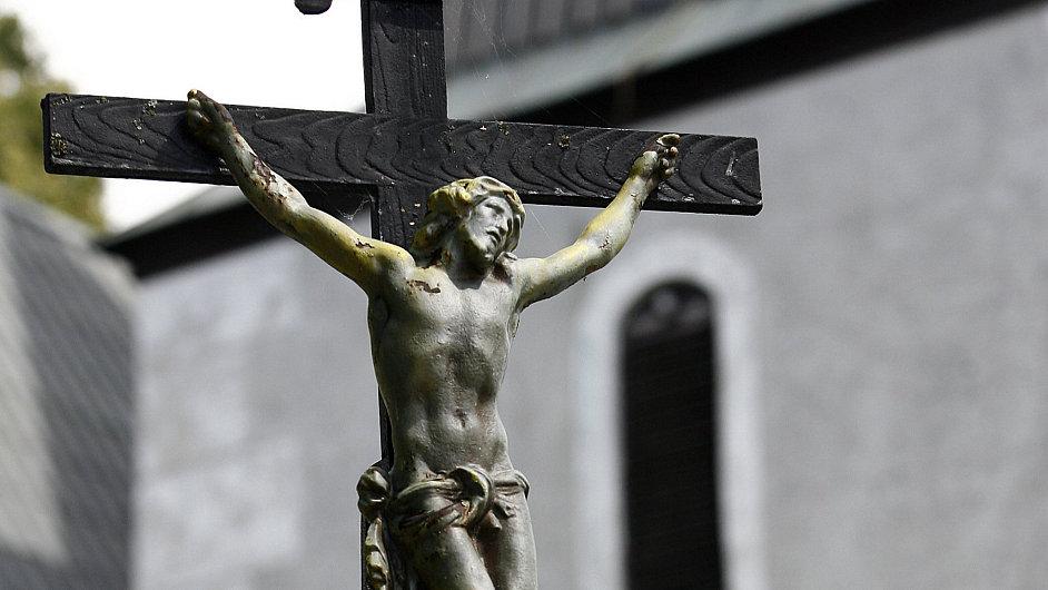 Církev, ilustrační foto