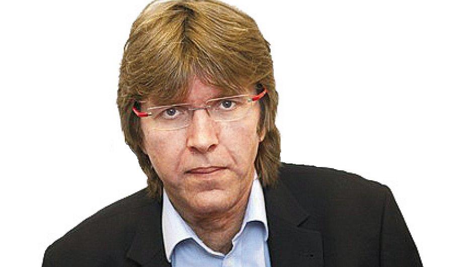 Miloš Čermák.