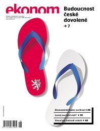 Týdeník Ekonom č. 6/2013