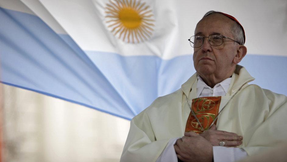 Papež František I.