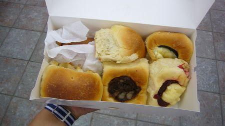 Koláče z vyhlášeného českého pekařství ve Westu