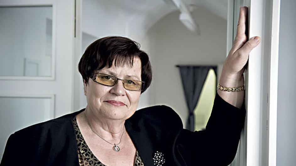 O milostech se nově bude rozhodovat v resortu  ministrině Marie Benešové