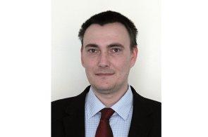 Zdeněk Müller, ředitel velkoobchodu společnosti DH Telecom