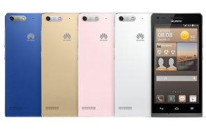 Huawei Ascend G6 je příjemnou vstupenkou do světa LTE. Pěkně fotí a je dokonale plynulý
