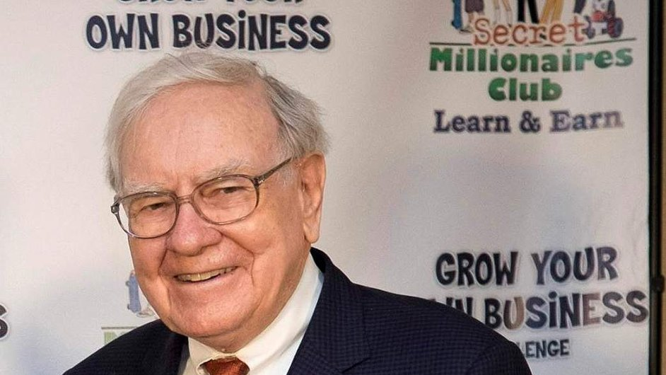 Americký miliardář Warren Buffett si pořídil Duracell.