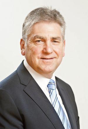 Graham Inglise, ředitel pro rozvoj obchodu divize DHL Supply Chain