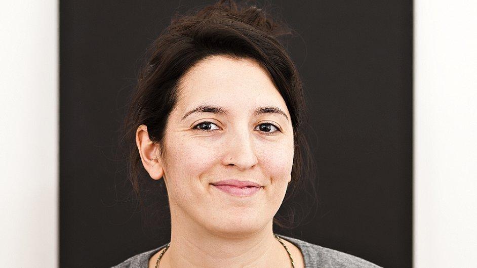 Danna Blum, vedoucí kreativního týmu OgilvyOne