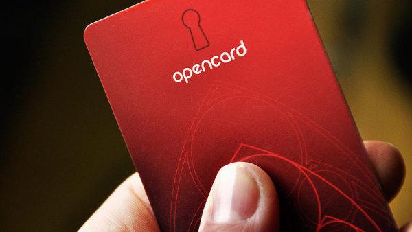 Op�n� pr�vo na Opencard z�skala O2. Bude vyjedn�vat s pra�sk�m dopravn�m podnikem