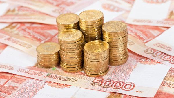 Za posledních sedm let se výdaje na důchody v Rusku zvýšily o 2,5 bilionu rublů - Ilustrační foto.