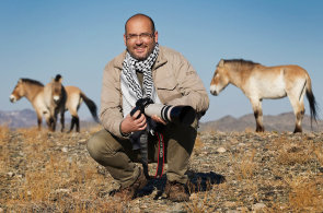 Velociraptora bych v pražské zoo nechoval, říká její šéf Miroslav Bobek