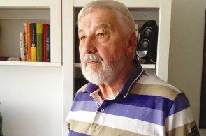 Andrej Gjurič: Jsem typický autor jedné knihy