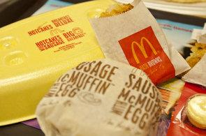 McDonald's vyslyšel své americké zákazníky. Začal prodávat snídaně po celý den