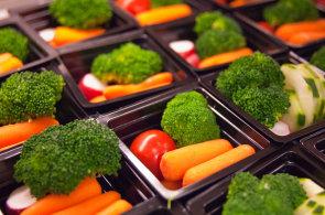 Vegetariánství napomáhá snižování emisí: Začíná boj za radikální změnu stravovacích návyků?