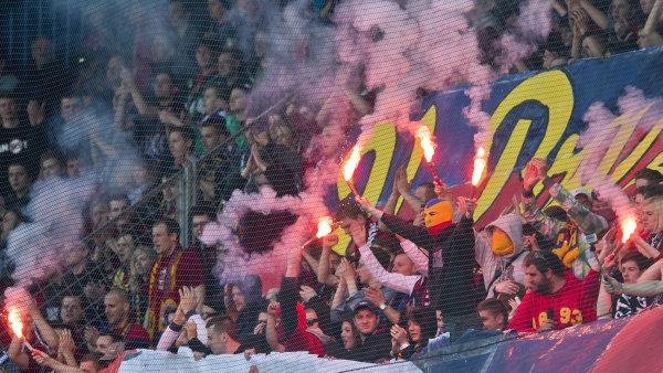 Soud se t�k� z�pasu z dubna 2014, kdy Slavia hr�la se Spartou.
