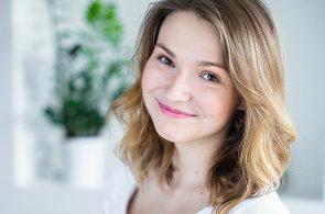 Barbora Hasalová, členka marcomm/brand týmu Kolonial.cz
