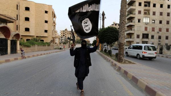 Bojovníci Islámského státu